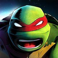 Ninja Turtles: Legends (MOD, unlimited money)