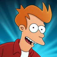 Futurama: Worlds of Tomorrow (MOD, Free Store)