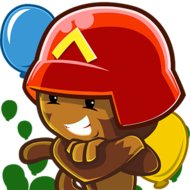 Bloons TD Battles (MOD, Unlimited Medallions) - download free apk mod for Android