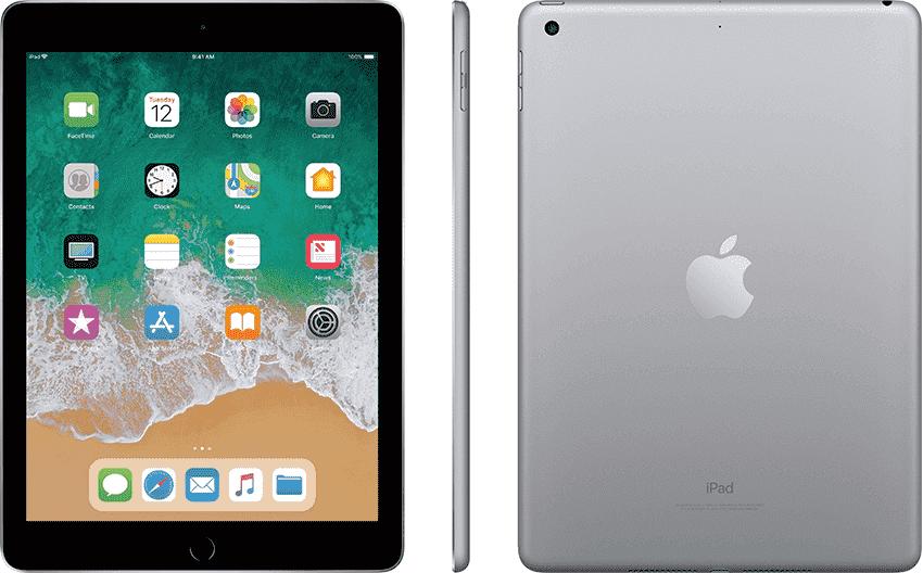 Бюджетный iPad от Apple