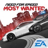 Need for Speed Most Wanted (MOD, Money/Unlocked)