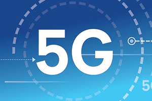 The number of 5G network users may reach 3.5 billion by the end of 2025
