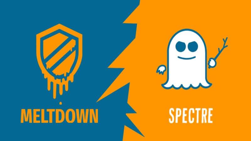 Названы ядра процессоров, подверженные угрозам Spectre и Meltdown