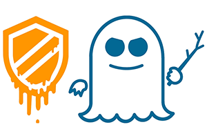 Specter and Meltdown threats