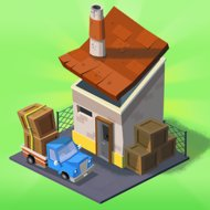 Build Away! – Idle City Game (MOD, Unlimited Money)