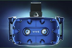 HTC презентовала ультрасовременный шлем виртуальной реальности