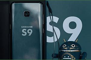 В Интернет попало фото упаковки Galaxy S9