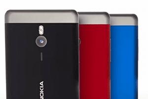 В сеть попали фотографии еще не выпущенного Nokia 1
