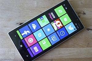 Полноценная Windows 10 в Nokia