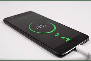 Huawei разработал революционное зарядное устройство