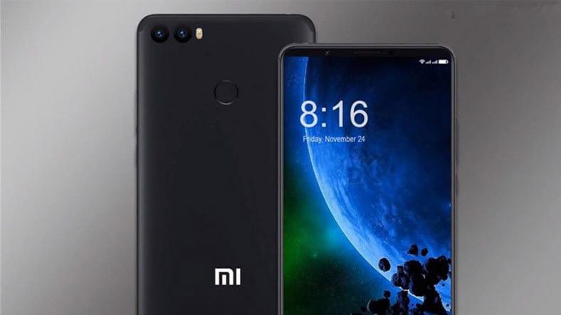 В Интернете появились характеристики и фотографии Xiaomi Mi Max 3