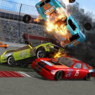 Demolition Derby 2 (MOD, Unlimited Coins)