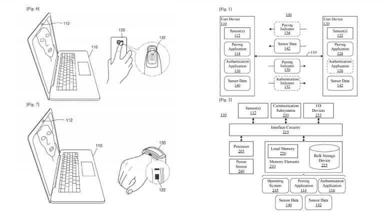Samsung готовит революционную защиту для смартфонов