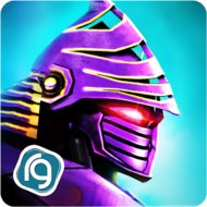 Real Steel World Robot Boxing (MOD, Money/Coins)