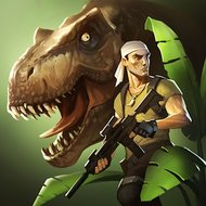 Download Jurassic Survival (MOD, Free Craft) free on android
