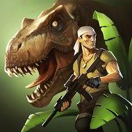 Jurassic Survival (MOD, бесплатный крафт)