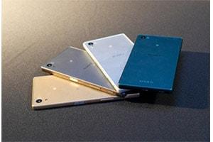 Sony может отказаться от поддержки смартфонов не топового уровня