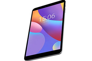 Chuwi Hi8 Air tablets with Windows 10 and Android 5.1
