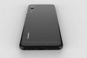 Видео с Huawei P20 Lite и P20 Plus всплыло в Интернете