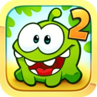 Cut the Rope 2 (MOD, Unlimited Energy)