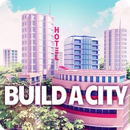 City Island 3 – Building Sim (MOD, unlimited money) - download free apk mod for Android