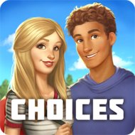 Choices: Stories You Play (MOD, Free Choice) - download free apk mod for Android