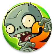 Plants vs. Zombies 2 (MOD, Unlimited Coins/Gems)