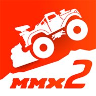 MMX Hill Dash 2 (MOD, Unlimited Money)