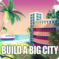 City Island 4 – Sim Town Tycoon (MOD, unlimited money)
