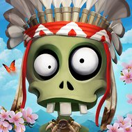 Zombie Castaways (MOD, unlimited money)