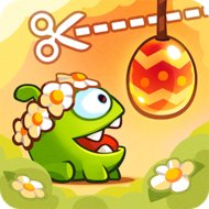 Download Cut the Rope: Time Travel (MOD, Hints/Super Powers) free on android