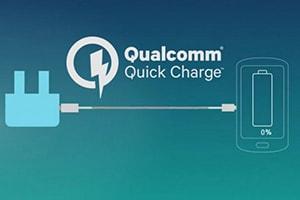 Qualcomm представила пятое поколение быстрой зарядки Quick Charge