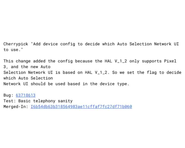Андроид случайно выдал скорое появление Google Pixel 3