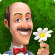 Gardenscapes (MOD, Unlimited Coins) - download free apk mod for Android