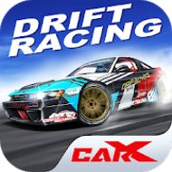 CarX Drift Racing (MOD, Unlimited Coins/Gold) - download free apk mod for Android
