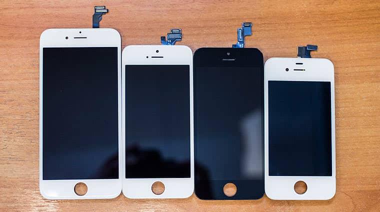 Apple вынуждает пользоваться фирменными сервисными центрами