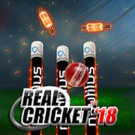 Real Cricket™ 18 (MOD, Unlimited Money)