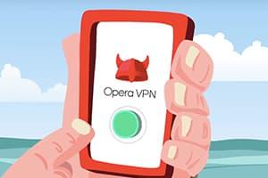 Opera VPN сообщила о прекращении работы в конце апреля