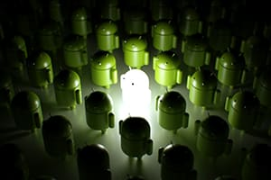 How can I update my Android Device?