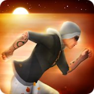 Sky Dancer: Parkour Freerunner (MOD, много денег)