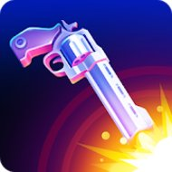 Flip the Gun – Simulator Game (MOD, Unlimited Coins)