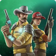 Download Space Marshals 2 (MOD, Ammo/Premium) free on android - download free apk mod for Android