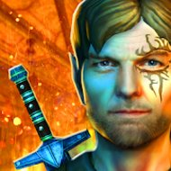 Download Aralon: Forge and Flame 3d RPG (MOD, Unlimited money) free on android