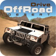 OffRoad Drive Desert (MOD, Unlocked) - download free apk mod for Android