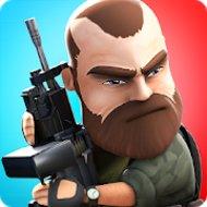 WarFriends (MOD, Ammo/Unlocked)