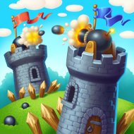 Tower Crush (MOD, Unlimited Coins)