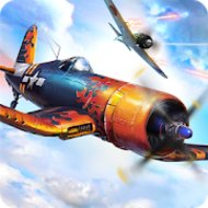 War Wings (MOD, Unlimited Ammo) - download free apk mod for Android