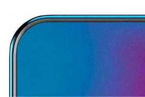 Lenovo is preparing a real full-screen smartphone