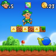 Lep's World 3 (MOD, Unlimited Money) - download free apk mod for Android