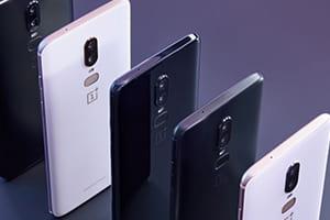 Состоялась официальная презентация OnePlus 6